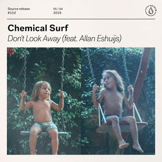 Chemical Surf, Allan Eshuijs - Don't Look Away