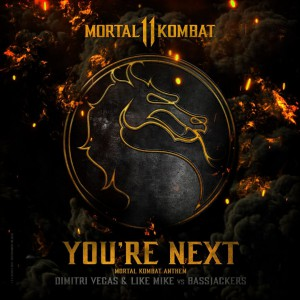 Dimitri Vegas & Like Mike vs. Bassjackers – You're Next