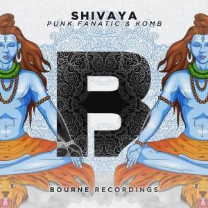 Punk Fanatic x Komb – Shivaya