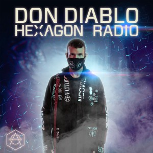 Don Diablo Hexagon Radio 220