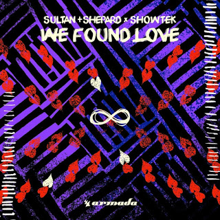 Sultan + Shepard x Showtek - We Found Love