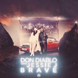 Don Diablo – Brave