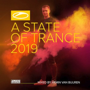 دانلود آلبوم Armin Van Buuren – A State of Trance 2019