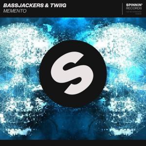 دانلود آهنگ الکتروهاوس Bassjackers & TWIIG – Memento