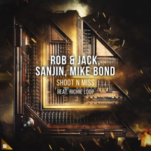 دانلود آهنگ Rob & Jack x Sanjin vs. Mike Bond - Shoot N Miss