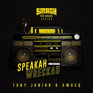 دانلود آهنگ Tony Junior & SWACQ – Speakah Wreckah