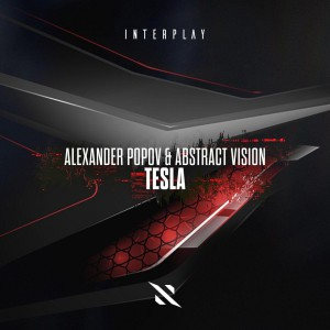 دانلود آهنگ ترنس Alexander Popov & Abstract Vision – Tesla