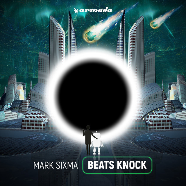 دانلود آهنگ Mark Sixma - Beats Knock