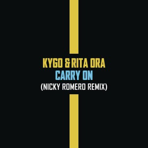 Kygo – Carry On (Nicky Romero Remix)