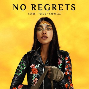 دانلود آهنگ KSHMR x Yves V ft. Krewella – No Regrets (Kaaze Remix)