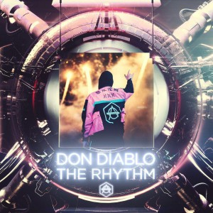 دانلود آهنگ Don Diablo – The Rhythm