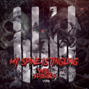 دانلود آهنگ Will Sparks - My Spine Is Tingling