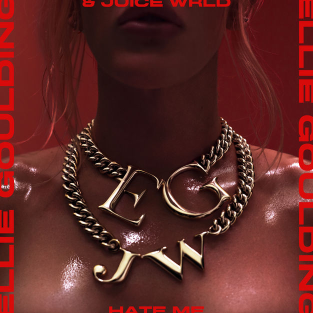 دانلود آهنگ خارجی Ellie Goulding & Juice WRLD – Hate Me