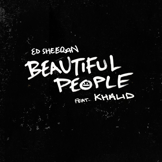 دانلود آهنگ Ed Sheeran – Beautiful People