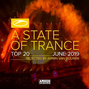 دانلود آلبوم A State of Trance Top 20 June (2019)