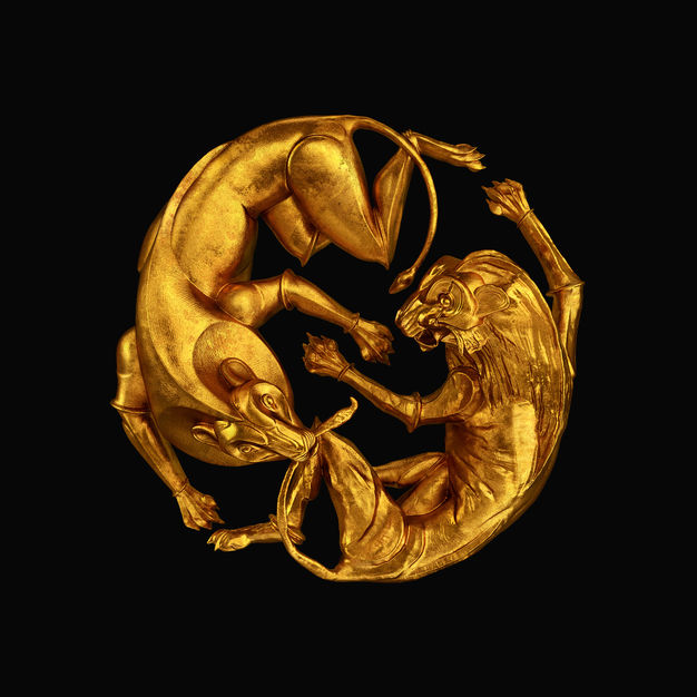 دانلود آلبوم Beyoncé – The Lion King: The Gift