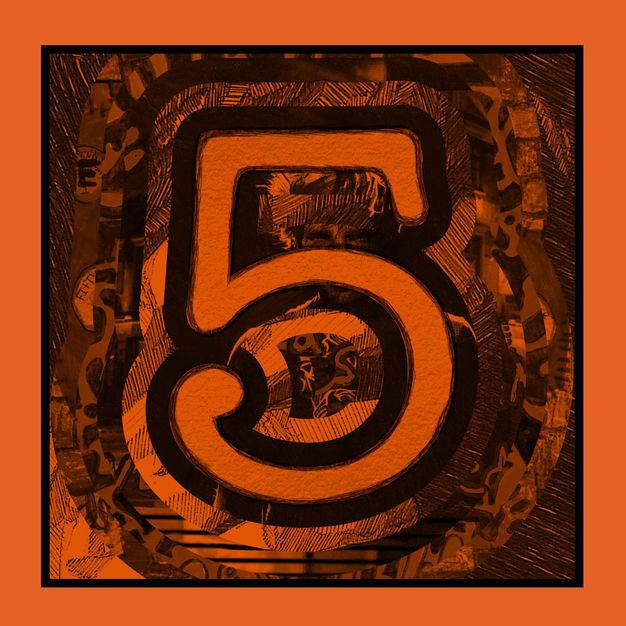 دانلود آلبوم Ed Sheeran – 5