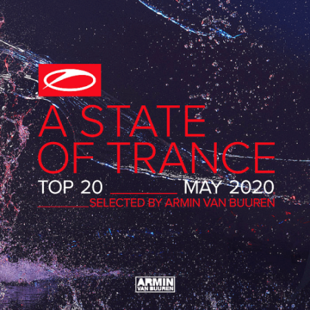 دانلود آلبوم A State Of Trance Top 20 May 2020