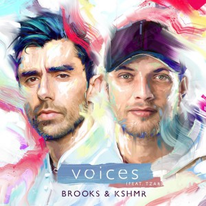 Brooks x KSHMR ft. TZAR - Voices