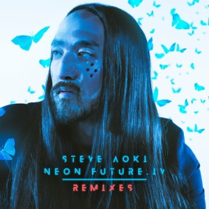 دانلود آلبوم Steve Aoki – Neon Future IV Remixes 2020