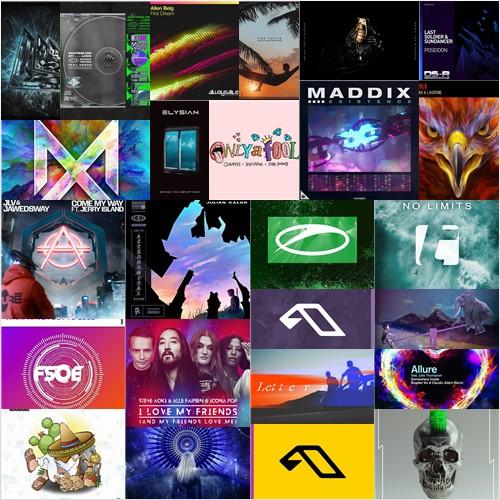 دانلود آهنگ های الکترونیک جدید شماره 178