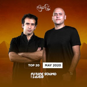 دانلود آلبوم Future Sound Of Egypt TOP 20 MAY (2020)