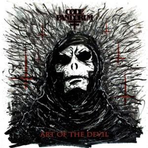 دانلود آلبوم Art of the Devil 2020  از Code Pandorum به سبک داب استپ