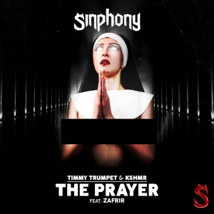 Timmy Trumpet & KSHMR – The Prayer