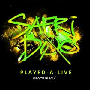 دانلود آهنگ الکترونیک جدید از Safri Duo بنام Played A Live  NWYR Remix