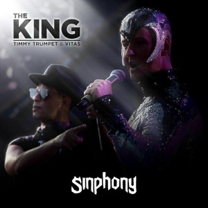 Timmy Trumpet x VITAS - The King Download Mp3