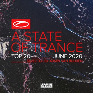 دانلود آلبوم A STATE OF TRANCE TOP 20 JUNE 2020