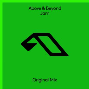 Above & Beyond – Jam (Extended Mix)
