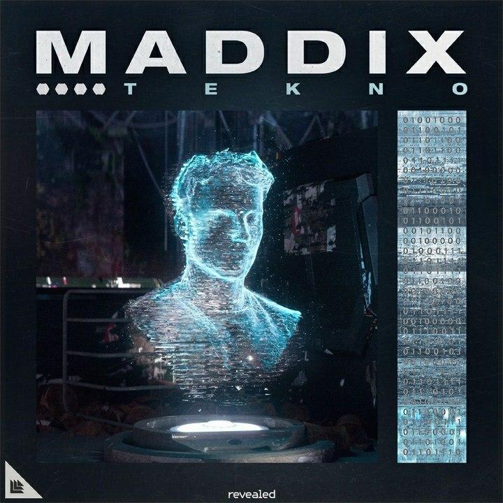 Maddix - Tekno