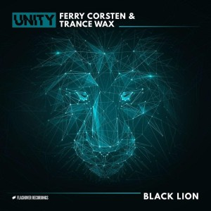 Ferry Corsten & Trance Wax – Black Lion