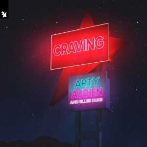 ARTY x Audien - Craving
