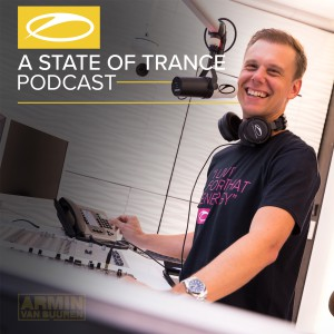 A STATE OF TRANCE 976