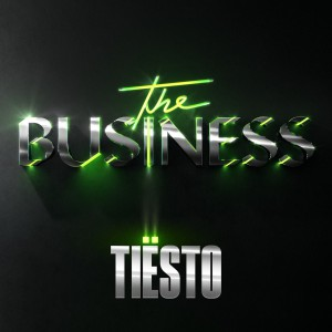 Tiesto – The Business