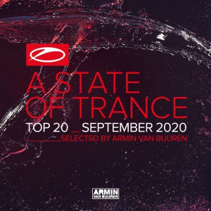 A STATE OF TRANCE TOP 20 September 2020