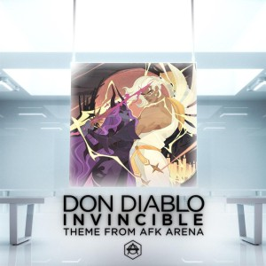 Don Diablo – Invincible