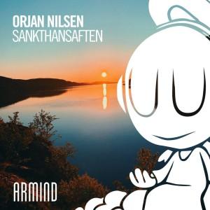 Orjan Nilsen – Sankthansaften