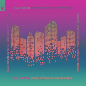 Solarstone – Seven Cities (Tom Staar Remix)