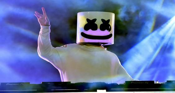 دانلود فول آلبوم Marshmello