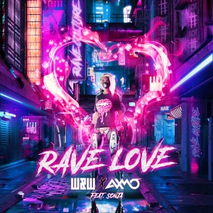 W&W vs. AXMO – Rave Love