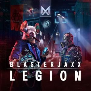 Blasterjaxx – Legion (Extended Mix)