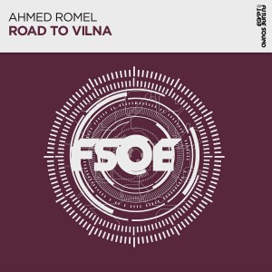 Ahmed Romel – Road To Vilna