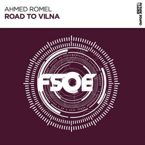 Ahmed Romel – Road To Vilna (Extended Mix)