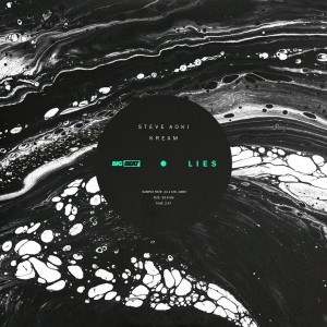 Steve Aoki x KREAM – LIES VIP