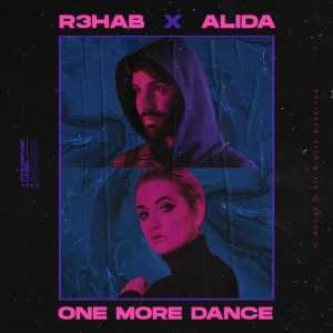 R3HAB – One More Dance