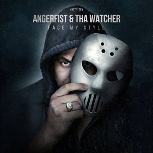 Angerfist – Face My Style