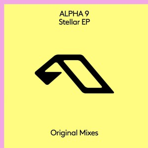 Arty presents Alpha 9 – Stellar EP
